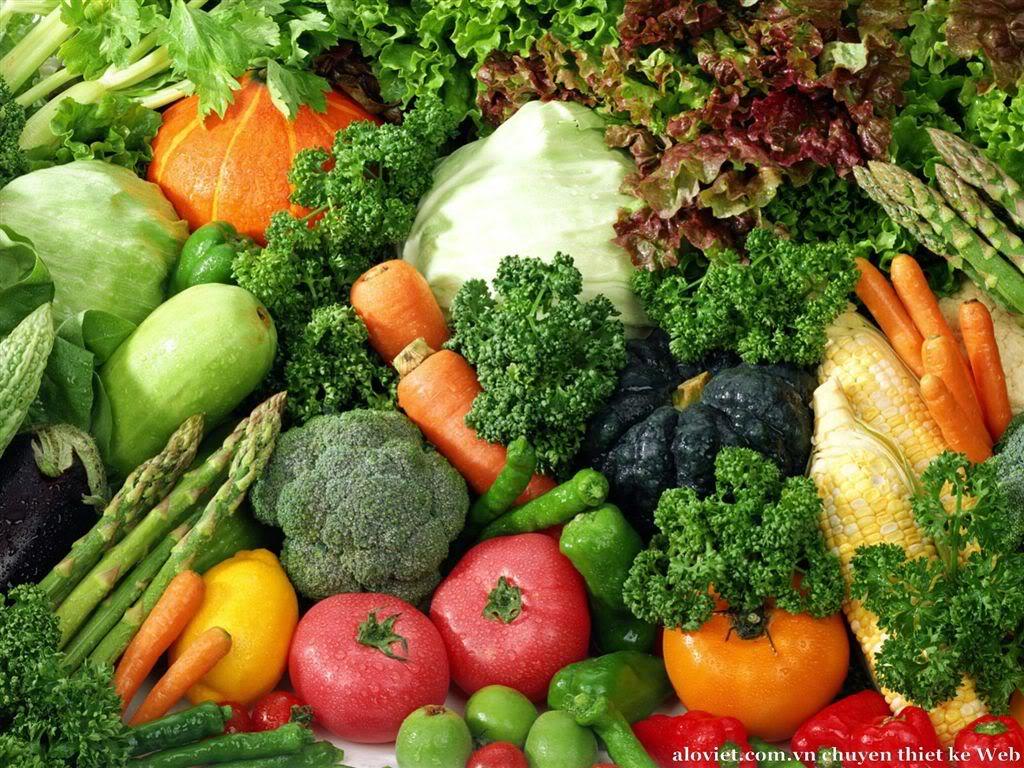 Những người không được ăn rau bắp cải