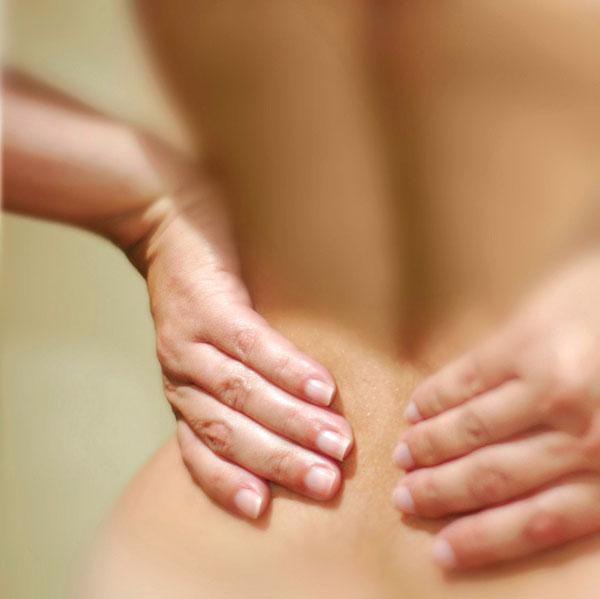 Bài thuốc trị đau lưng thoát vị