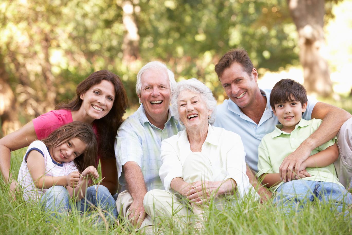 Tuổi già không đáng sợ như ta nghĩ