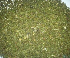 Vỏ đậu xanh giúp giải độc