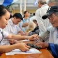 Những bệnh cấp cứu hay gặp ở người già