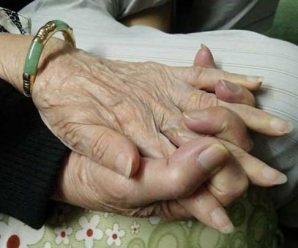 Hơn 70 năm chung sống chưa một lần cãi vã