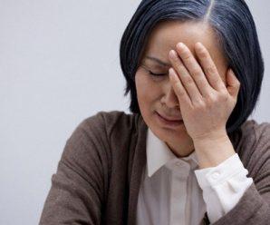 Mẹ là người dễ mắc bệnh mất trí nhớ(Alzheimer) hơn cha