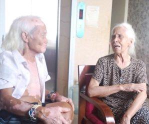 Bệnh lú lẫn ở người già