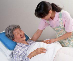 Tại sao mất ngủ ở người già lại khó chữa như thế?