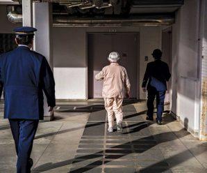 Nhà Tù chốn lương thân an toàn cho người già Nhật – Chuyện có thật